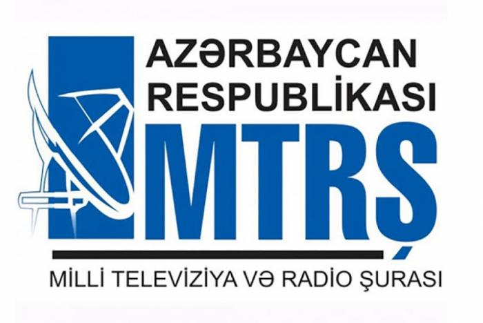 İsmət Səttarov Milli Televiziya və Radio Şurasının sədri seçildi
