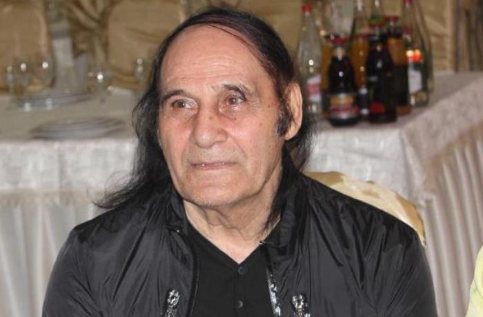 - Niyaməddin Musayevi təltif etdi