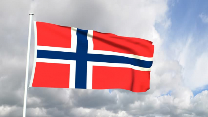 Norway doesn't recognize so-called