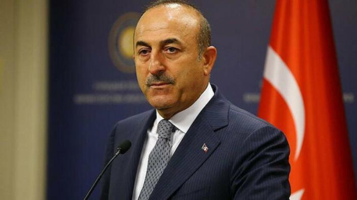 Çavuşoğlu Boris Consonun səhhəti ilə maraqlandı