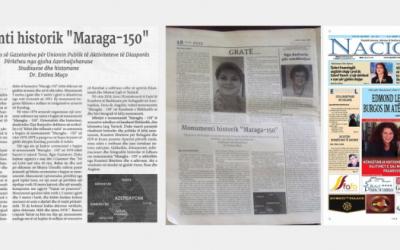 صحيفة ناسيونال:  الأرمن ليسوا محليي كاراباخ