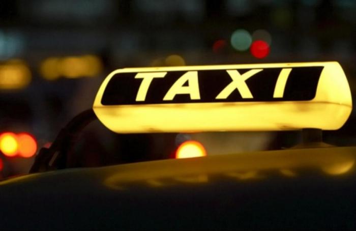 BNA: Taksi fəaliyyətinə görə müraciətlərin sayı kəskin artıb