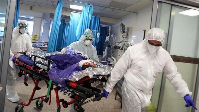 Pakistanda koronavirusa yoluxanların sayı artıb