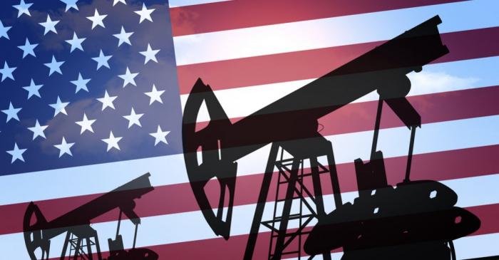 ABŞ-ın neft hasilatını azaltmaq ehtimalı yoxdur