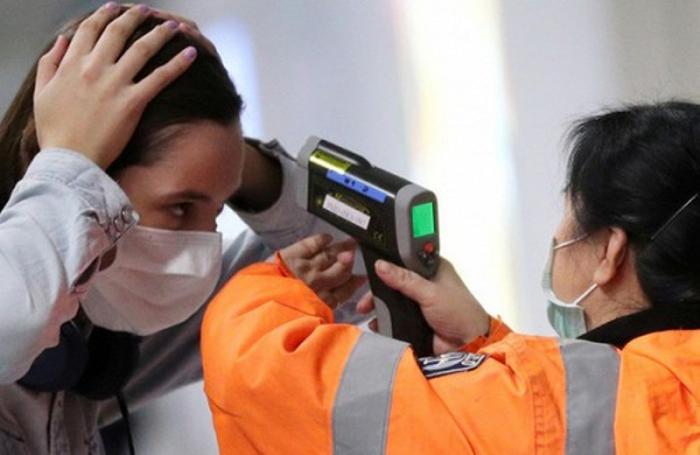 İsraildə 9404 nəfər koronavirusa yoluxub
