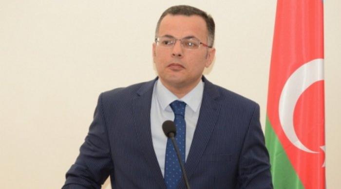 "Vusal Gasimli: ""El programa de apoyo estatal totalizará 2.5 mil millones de manats"""
