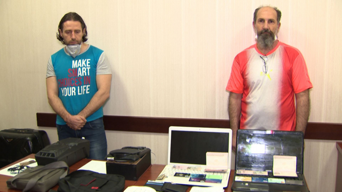 Azerbaijan carries out special operation against members of international network of cybercriminals
