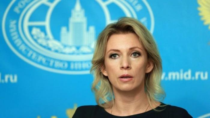 Russian MFA comments on incident, occurred on Armenian-Azerbaijani border