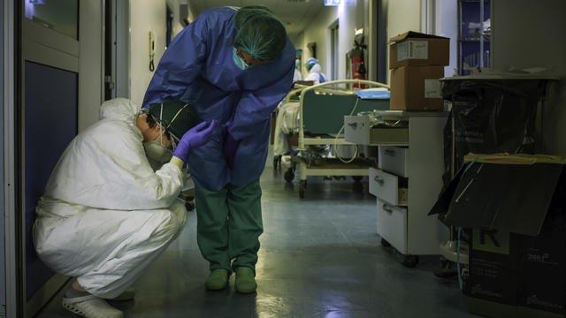 Plus de 4000 morts du coronavirus en Suède