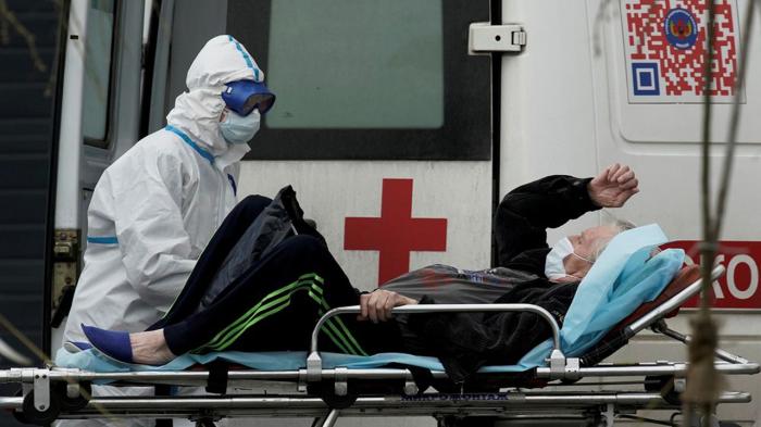Coronavirus en Russie: 135 morts en 24 heures, un record