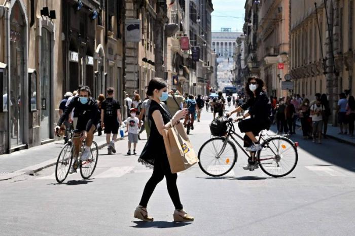 Coronavirus. Des politiques italiens proposent de faire appel à des «assistants civiques»