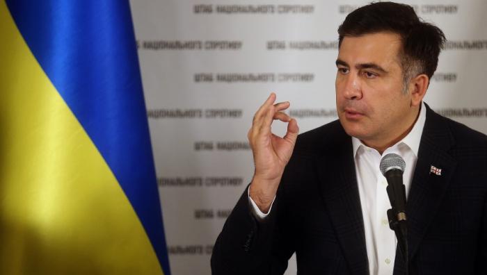 Saakaşvili Ukraynada qumarın leqallaşdırılmasını istəyir