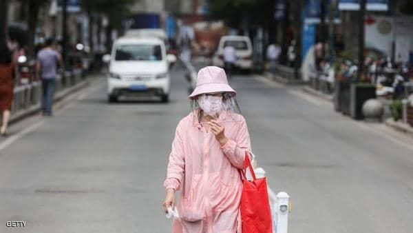 """فيروس كورونا """"يراوغ"""" في شمال شرق الصين"""