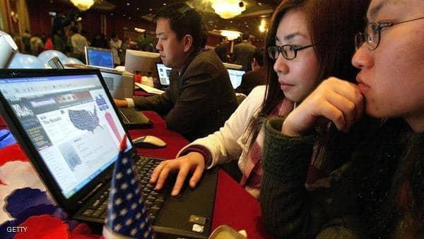 """طلاب صينيون """"تحت المجهر"""".. وترامب يدرس """"قرارا انتقاميا"""""""
