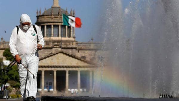 """العنف يجتاح قرية مكسيكية.. والسبب """"شائعات كورونا"""""""