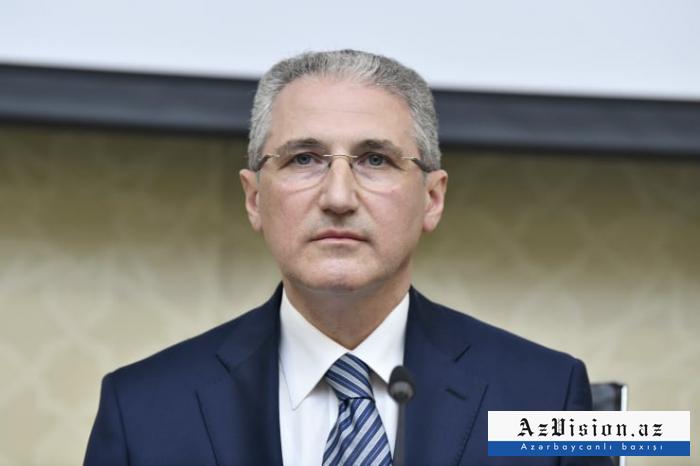 """""""Bacarıqlı idarəçi öz səhvlərini görməyi bacarmalıdır""""  -   Nazir (VİDEO)"""