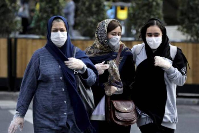 İranda idman yarışları bərpa olunur