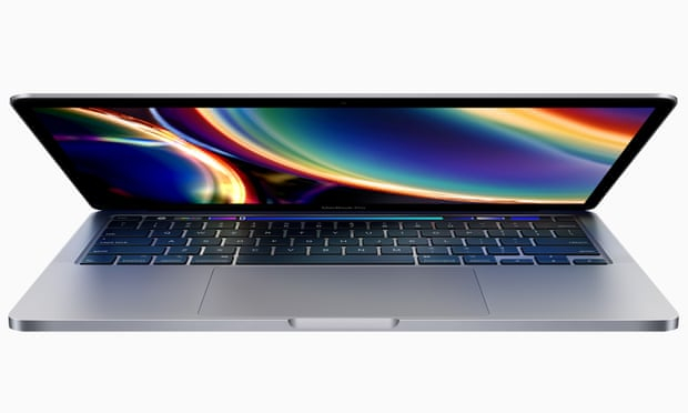 Apple launches 13in MacBook Pro with Magic Keyboard