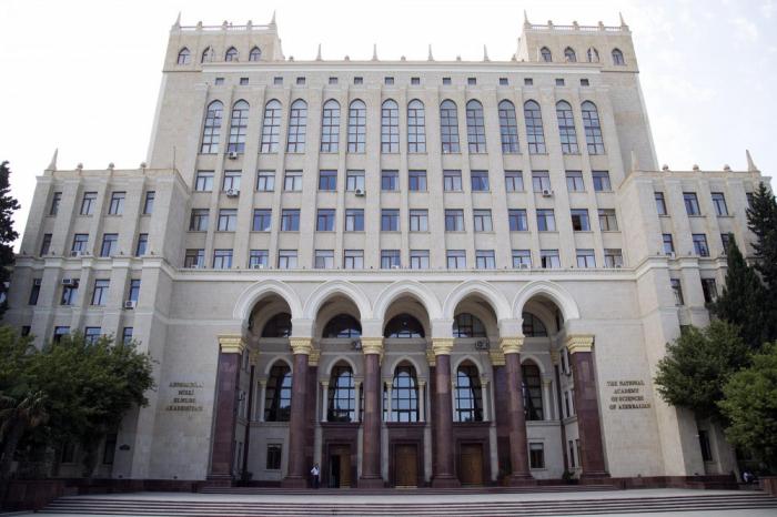 Azərbaycançılıq Elmi-İdeoloji Mərkəzi yaradıldı
