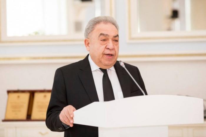 Safa Mirzayev re-appointed headof Milli MajlisApparatus