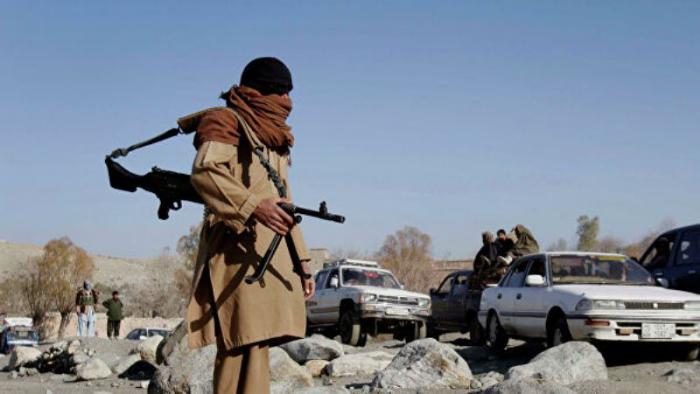 """""""Taliban"""" 28 əfqan əsirini azad etdi"""