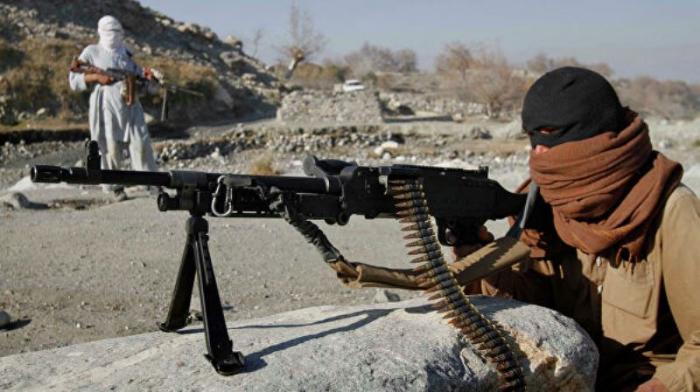 """""""Taliban"""" 70-dən çox əfqan hərbçini azad edib"""