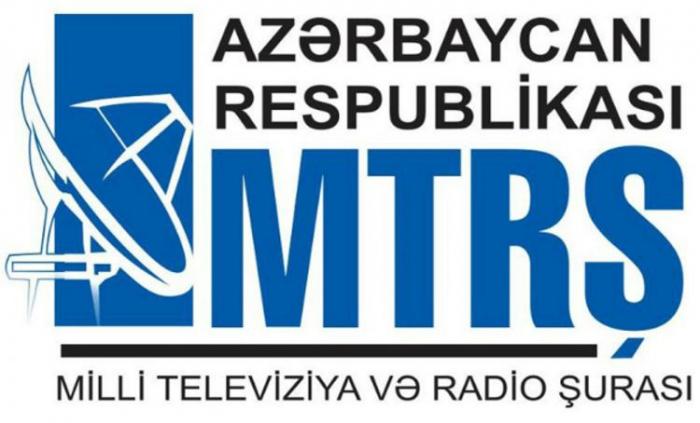 """""""Xəzər"""" TV və ARB-nin yayımı bir saatlıq dayandırılır"""