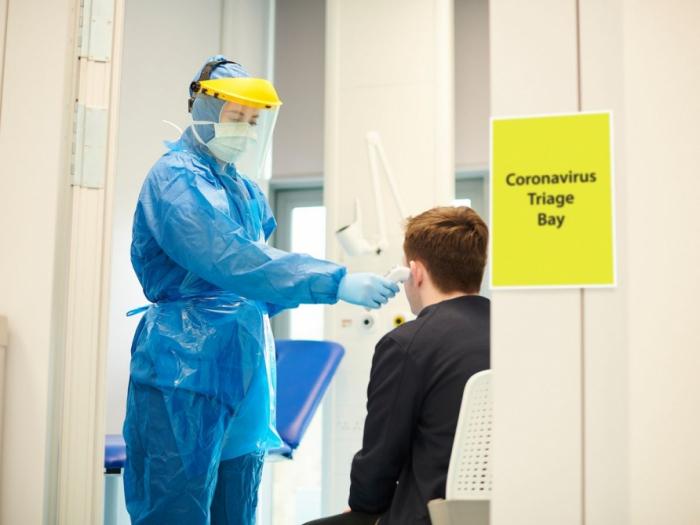 Koronavirusa yoluxanların sayı 4,2 milyonu ötdü