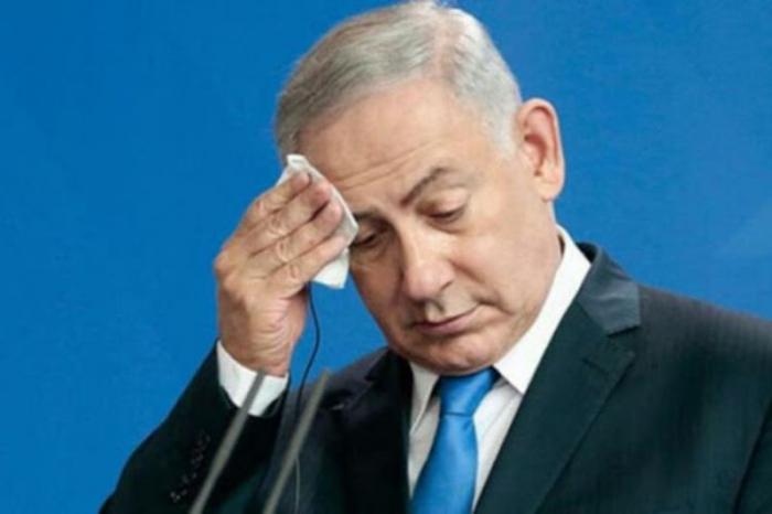 Netanyahu məhkəmə qarşısına çıxarılır -  Ölkədə aksiyalar keçirilir
