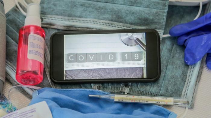 Qazaxıstanda 8531 nəfərdə koronavirus aşkarlandı