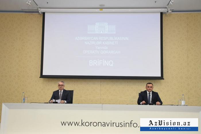 Sede Operativa realiza el briefing -  EN VIVO