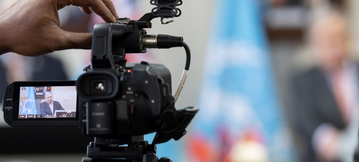 Journalists provide 'antidote' to COVID-19 misinformation, UN chief says ahead of  World Press Freedom Day