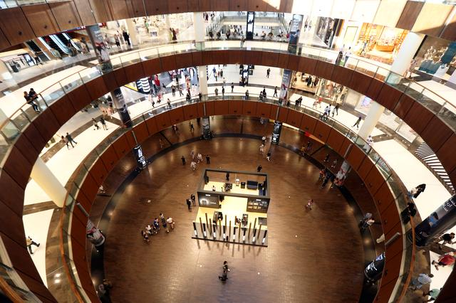 Following Dubai, more UAE malls, restaurantsreopen