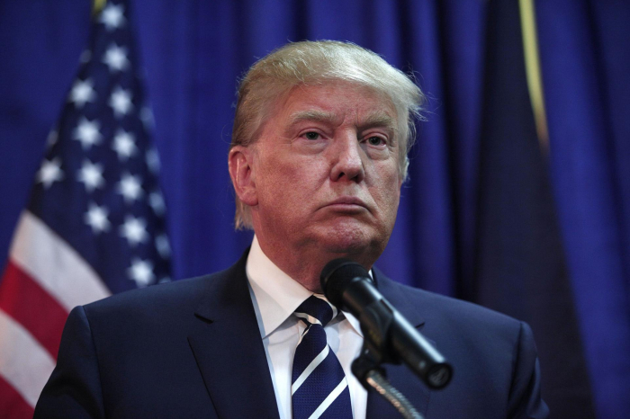 Trump says up to 100,000 Americans may die from coronavirus