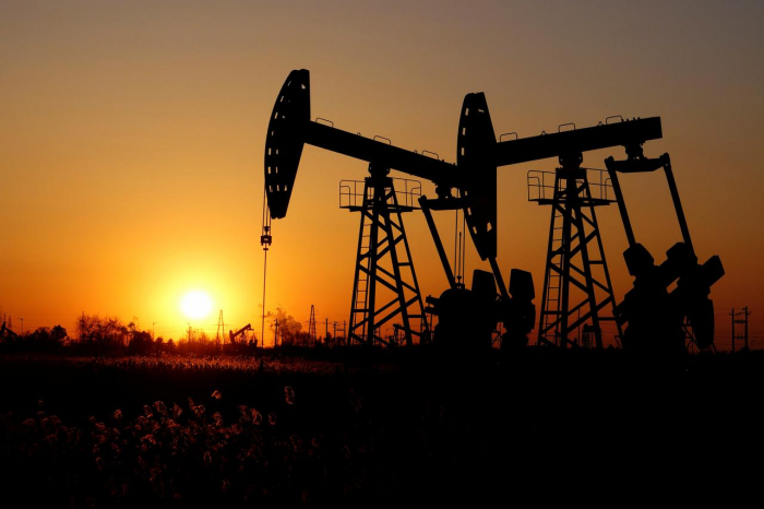 Oil prices fall on demand concerns, U.S.-China trade tension