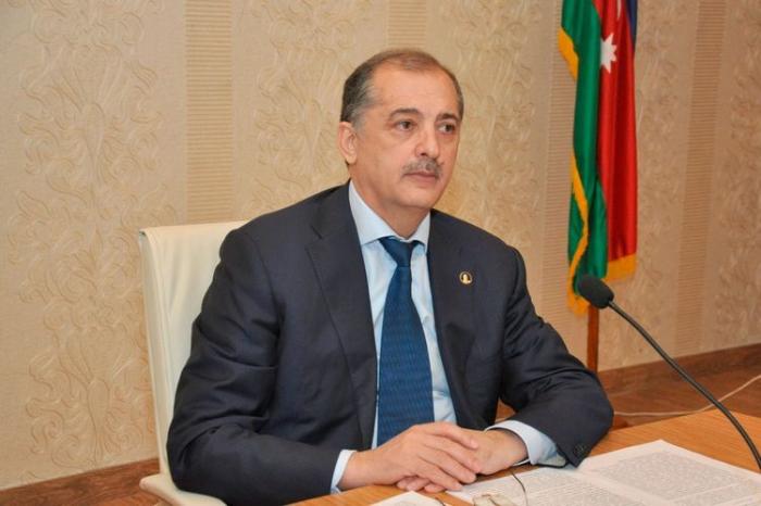 Vilyam Hacıyev həbs edildi - YENİLƏNİB
