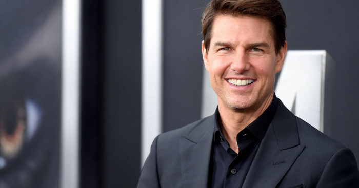 Tom Cruise to shoot next movie out of this world — aboard space station