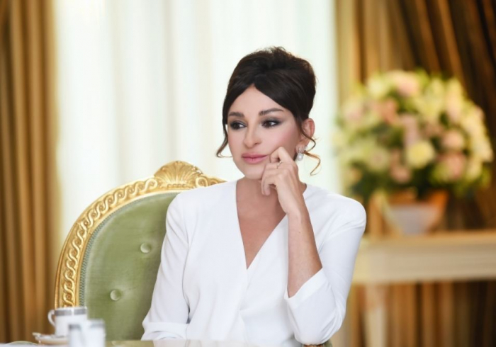 We have won first battle, but war with pandemic is still ongoing – Mehriban Aliyeva