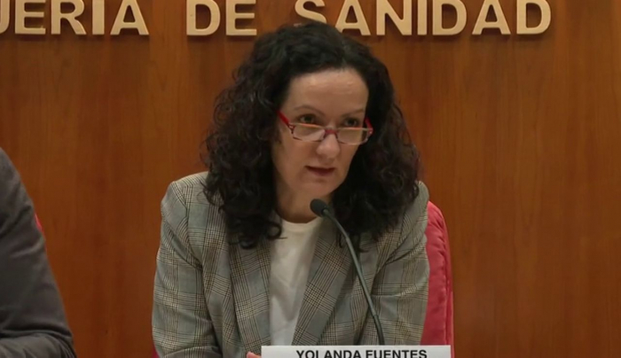 Madrid public health director resigns in protest at lockdown easing