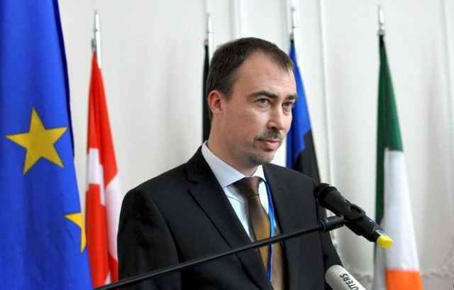 Toivo Klaar: Nagorno-Karabakh conflict needs early political settlement