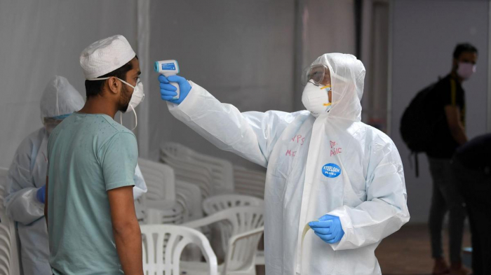UAE develops breakthrough in COVID-19 treatment