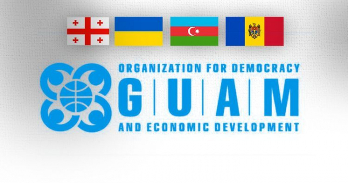 GUAM reiterates support to Azerbaijan's independence, sovereignty