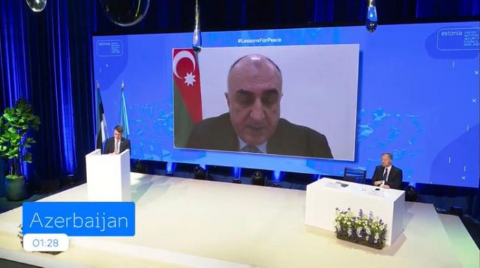 Azerbaijan has sacrificed a lot for victory over Nasizm – FM