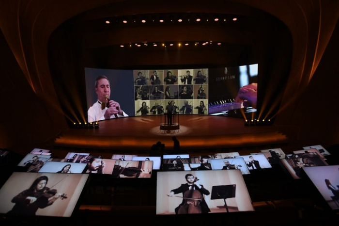 Heydər Əliyevin anadan olmasının 97-ci ildönümü ilə bağlı virtual konsert keçiriləcək
