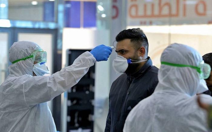 Belarusda koronavirusa yoluxma sayı 24 minə yaxınlaşır