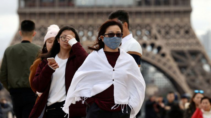 France says total death toll from coronavirus rises by 80 to 26,310