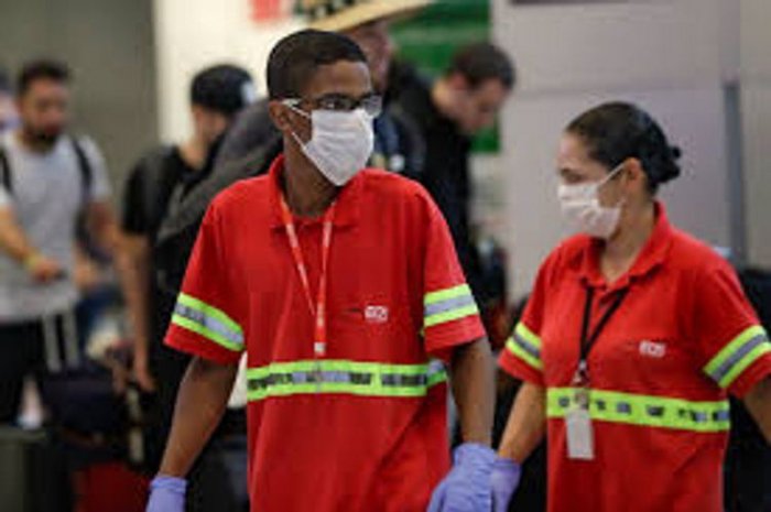Brazil tops 10,000 deaths from COVID-19