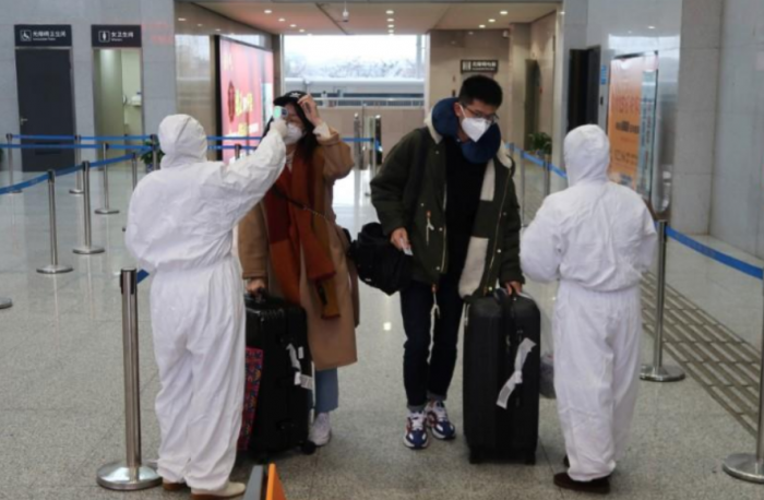 Northeast China hit by coronavirus infections, Wuhan reports new case