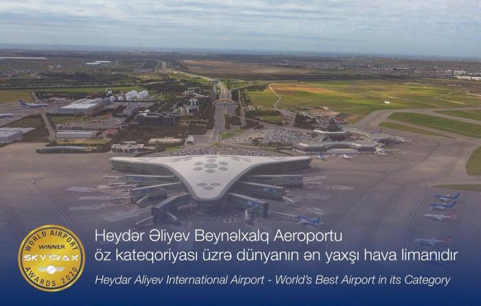 Heydar Aliyev Int