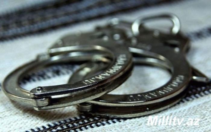 Cinayət törədən 29 nəfər saxlanılıb